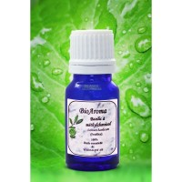 Essential oil Basilic tropical